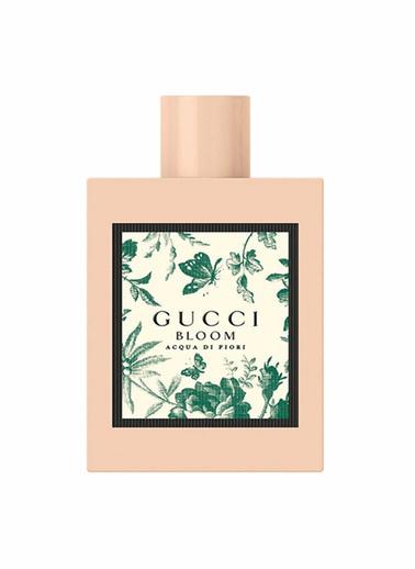 GUCCI Bloom Aqua Di Fiori EDT 100 ml Kadın Parfüm Renksiz